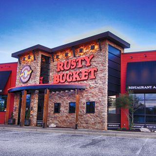 A photo of Rusty Bucket - Mason restaurant
