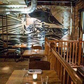 A photo of Bar Pilar restaurant