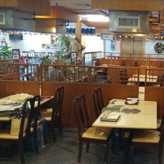 Una foto del restaurante Keo Ku Restaurant