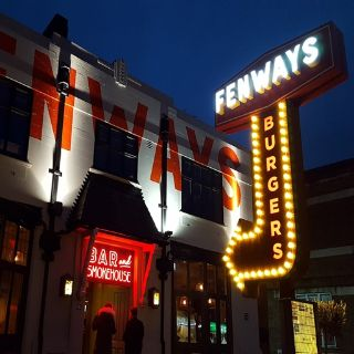 Fenways