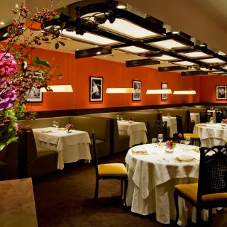 A photo of Maison Paul Bocuse restaurant