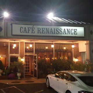 A photo of Cafe Renaissance restaurant