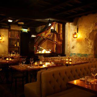 A photo of La Bodega Negra - Restaurant restaurant