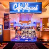 Cafe Hollywood Las Vegas Private Dining