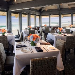 Chart House Restaurant - Redondo Beach