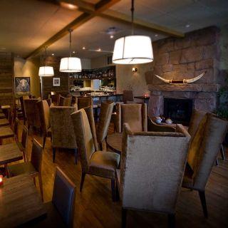 A photo of Open Range - Calgary restaurant