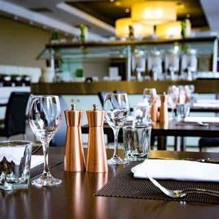 A photo of Twenty One Fifty restaurant