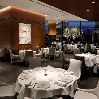 A photo of Philippe Mille Tokyo restaurant