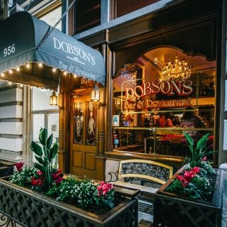 A photo of Dobson's Bar & Restaurant restaurant