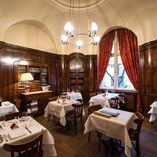 Foto von Café Einstein Stammhaus Restaurant