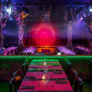 Foto von Passion Show Restaurant Restaurant