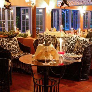 A photo of Le Bistro Restaurant restaurant