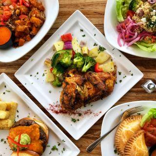 A photo of Nazca Kitchen restaurant