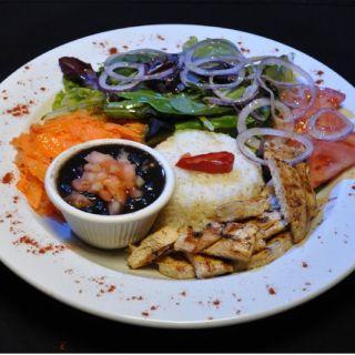 A photo of Dona Paulina restaurant