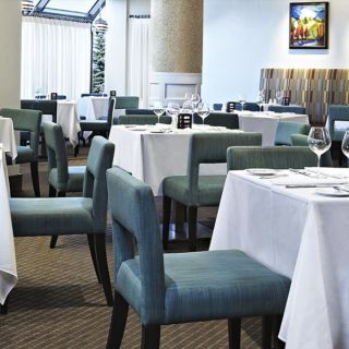 A photo of Crave Restaurant - Sheraton Parkway Hotel restaurant