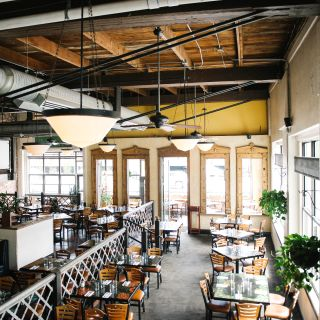 A photo of Rio Grande Mexican Restaurant - Boulder restaurant