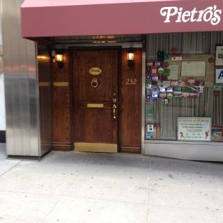 Foto von Pietro's Restaurant