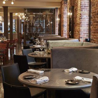 Verses Restaurant