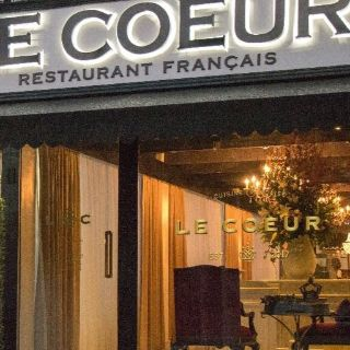 A photo of LE COEUR restaurant