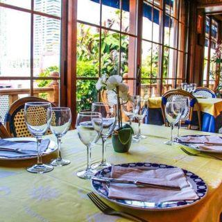 Una foto del restaurante La Taberna Gallega de Marcos