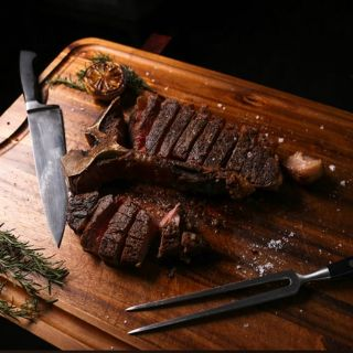 A photo of Chianina Steakhouse restaurant