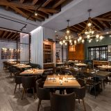 Corinne Restaurant Private Dining