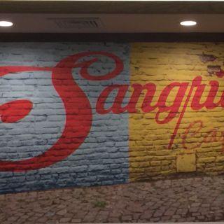 A photo of Sangria Cafe restaurant
