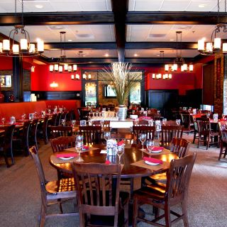 A photo of Redfire Grill Steakhouse restaurant