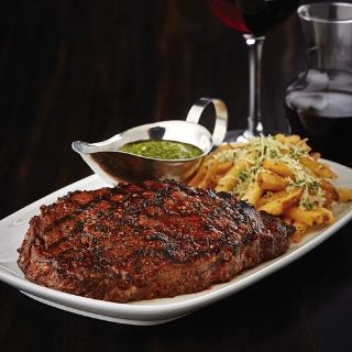 MR MIKES SteakhouseCasual - Red Deer