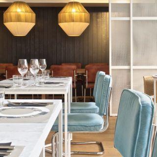Una foto del restaurante Restaurante Popeye
