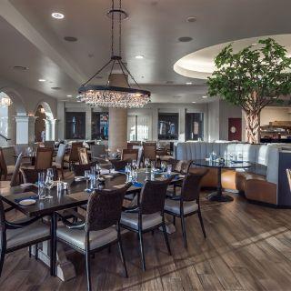 A photo of Heirloom Kitchen restaurant