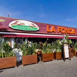 Una foto del restaurante Restaurante La Fonda del Port Olimpic