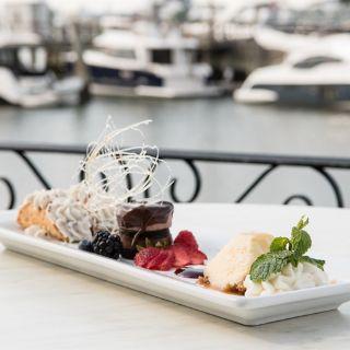 A photo of Venezia Restaurant restaurant