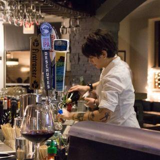 Foto von +39 Italian Restaurant Restaurant
