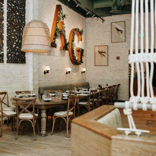A photo of Avocado Grill- Palm Beach Gardens restaurant