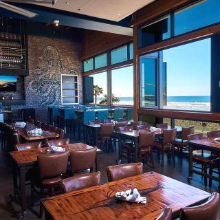 Una foto del restaurante Waterbar San Diego