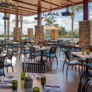 Una foto del restaurante 20|Twenty - Westin Carlsbad Resort & Spa