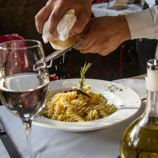 Una foto del restaurante Il Duomo - Guadalajara