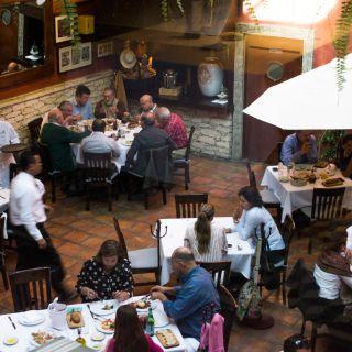 Una foto del restaurante IL Duomo - Queretaro