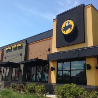 Buffalo Wild Wings - Corvallis