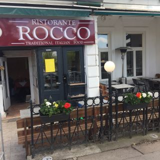 A photo of Ristorante Rocco restaurant