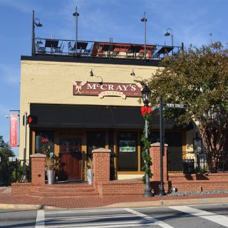 McCray's Tavern on the Square