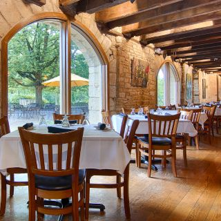 A photo of Public Landing restaurant