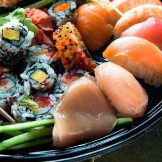 A photo of Zato Thai Cuisine and Sushi Bar restaurant