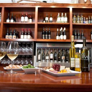 A photo of We Olive & Wine Bar restaurant