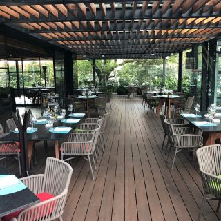 A photo of Cantina La Reforma Uno restaurant