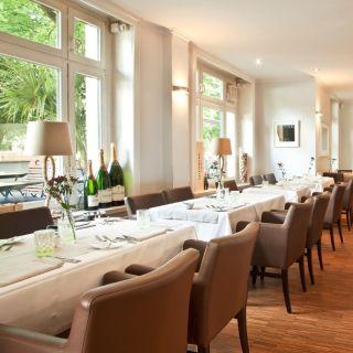 A photo of Trüffelschwein Restaurant restaurant