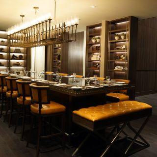 EST. Prime Steakhouseの写真