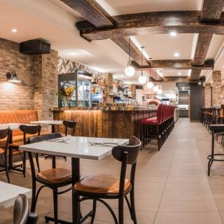 A photo of Bottega Italian Kitchen & Bar restaurant