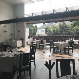 A photo of Ekilore restaurant